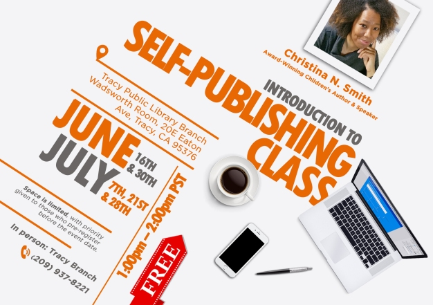 flyer_self_publishing class 2nd draft...
