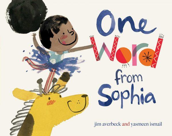 SOPHIA BOOK COVER